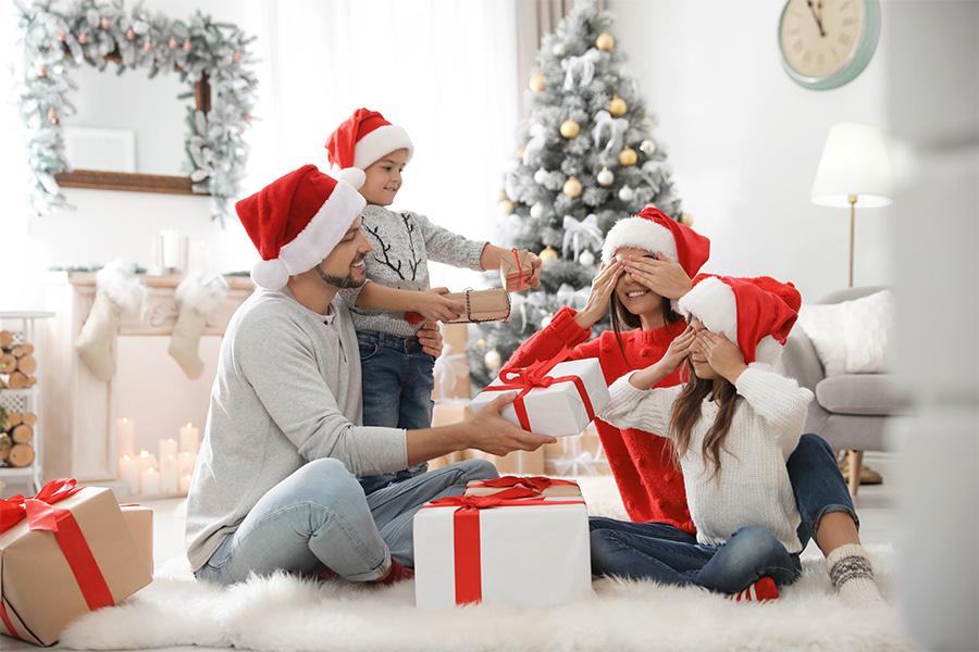 Trouver le cadeau de Noël idéal !