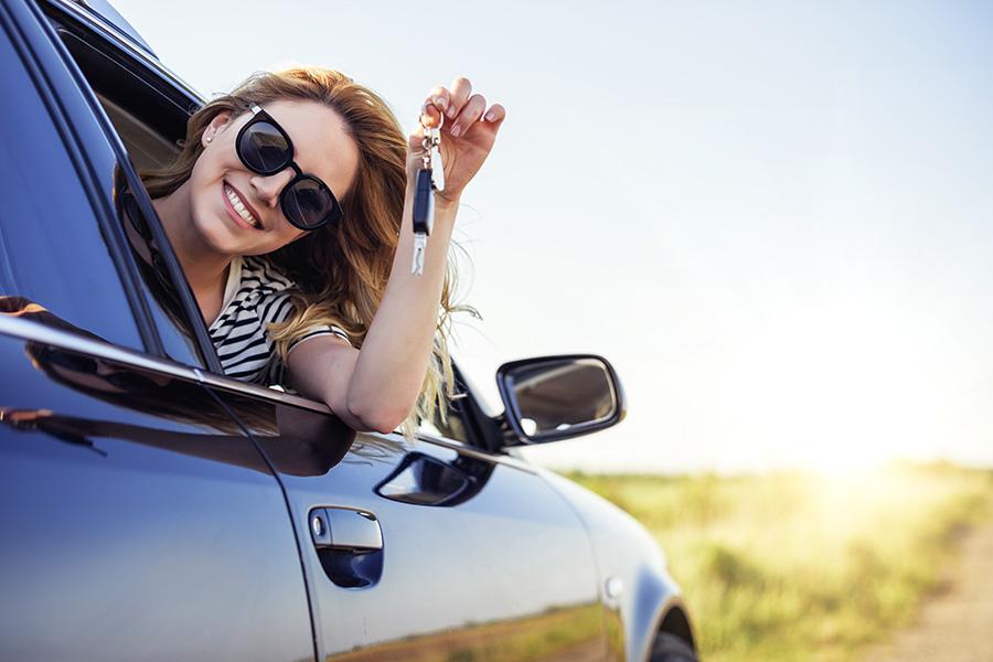 Acheter une voiture neuve pas chère