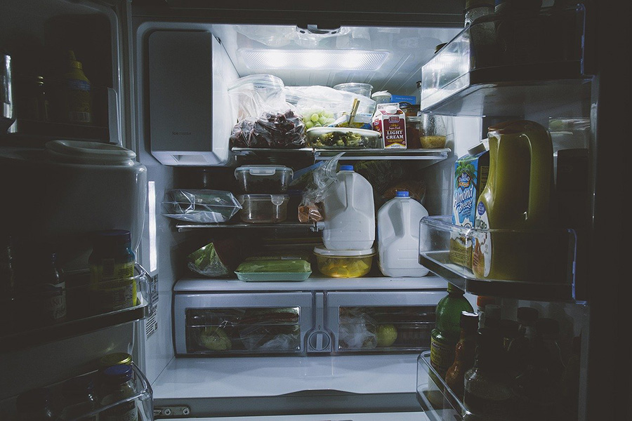 Les raisons d'équiper sa maison d'un réfrigérateur américain