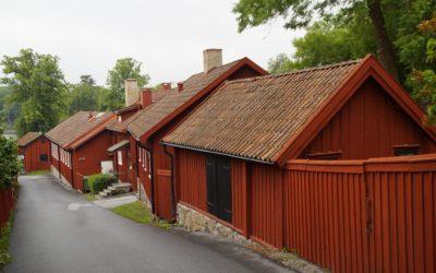 Optez pour une maison en bois, saine et écologique