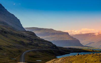À quel moment de l'année partir en Islande ?
