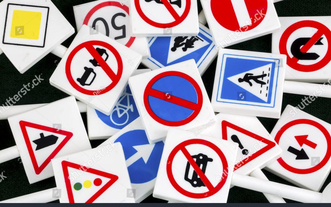 Faire attention sur la circulation en maitrisant le code de la route