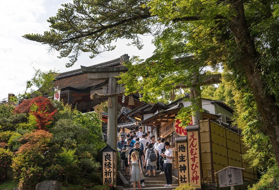 Voyage au Japon : 3 monuments célèbres qu'il ne faut surtout pas rater