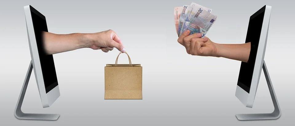 Comment vendre en ligne : site e-commerce et places de marché – EA