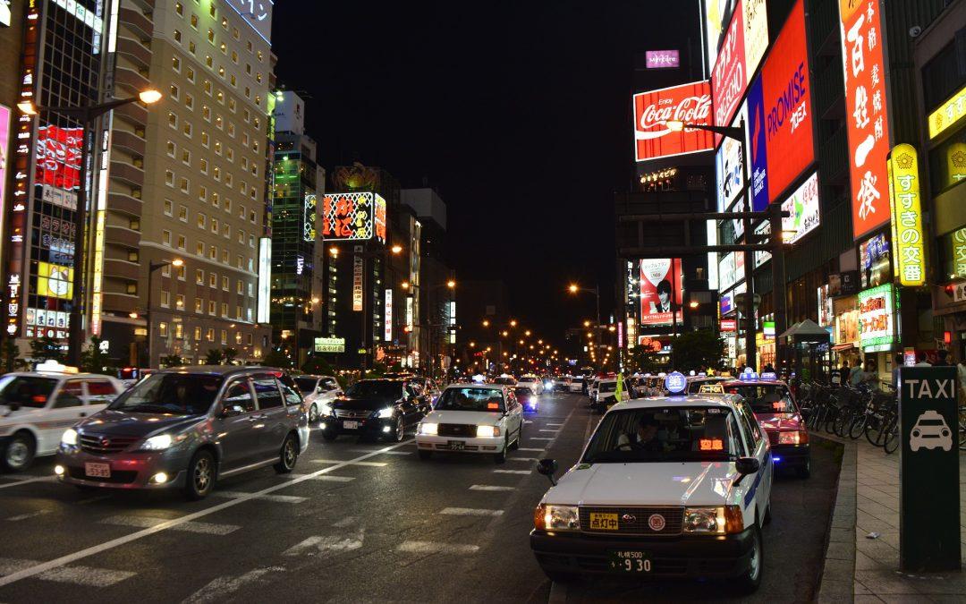 Vacances au Japon : pourquoi visiter la ville de Sapporo ?
