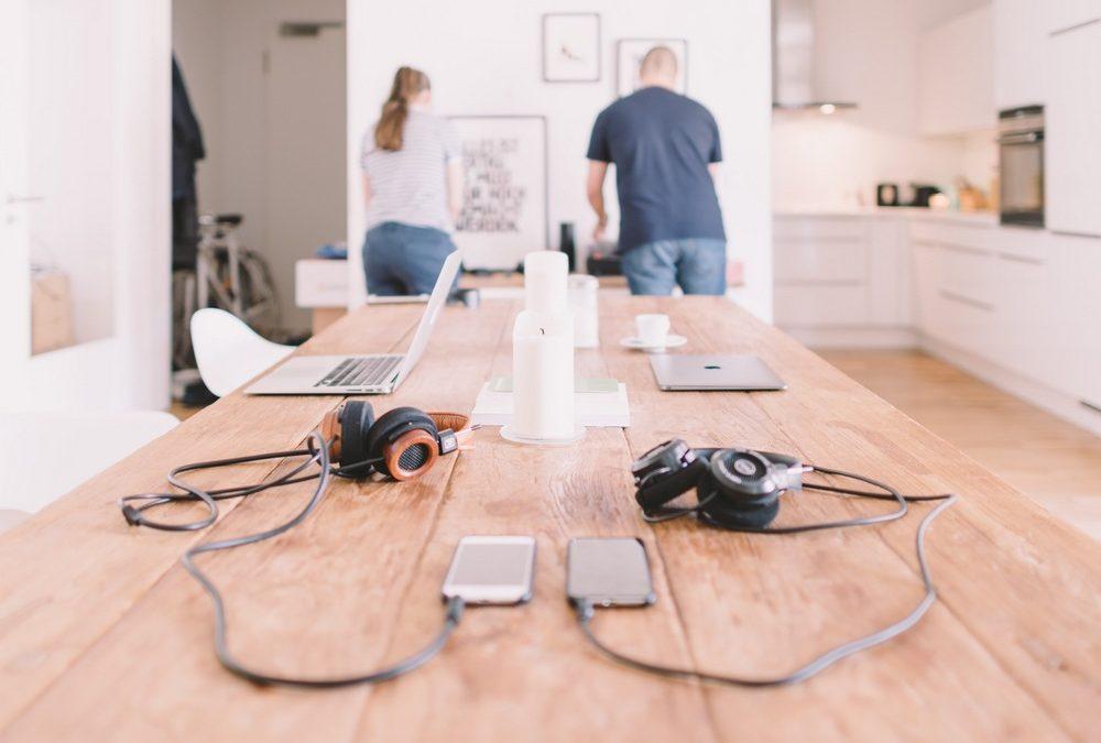 5 étapes pour créer une culture d'agence de design impressionnante