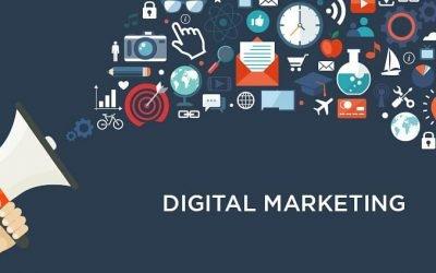 Les tendances du marketing numérique qui vont croître en 2021
