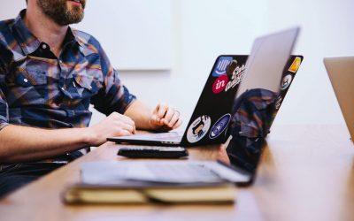 Un site internet : indispensable pour les entreprises