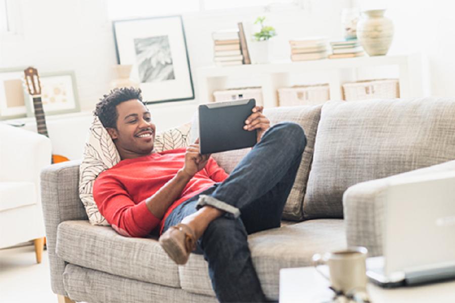 Les avantages d'une connexion internet sans option TV