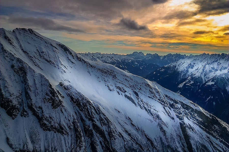 Les plus beaux itinéraires de ski