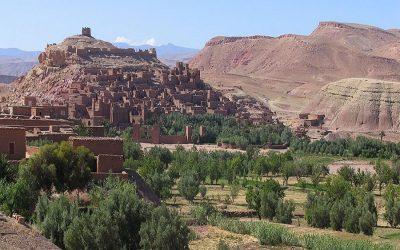 Voyager en Afrique du Nord : 3 sites touristiques naturels à découvrir