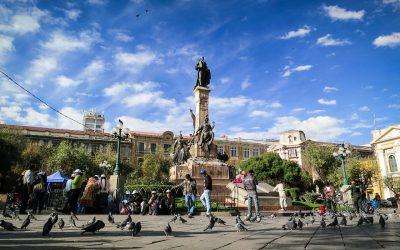 Les métropoles à visiter pendant un roadtrip en Bolivie
