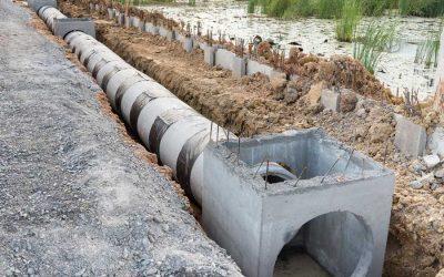 Raccordement d'égout : les étapes à suivres