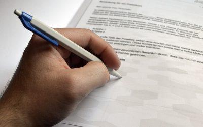 CV : faut-il toujours l'accompagner d'une lettre de motivation ?