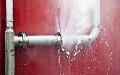 Comment identifier une fuite d'eau à la maison ?