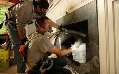 Pourquoi faut-il ramoner sa cheminée?